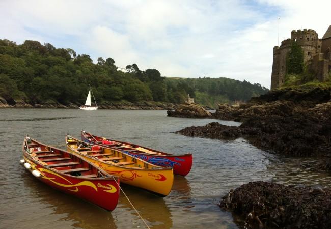 Canoe Adventures that Really Go Somewhere