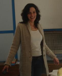Inez 2012