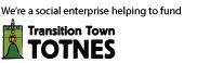 social enterprise helping to fund ttt