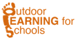 outdoor learning for schools logo